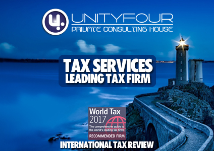 WORLD TAX BLOG