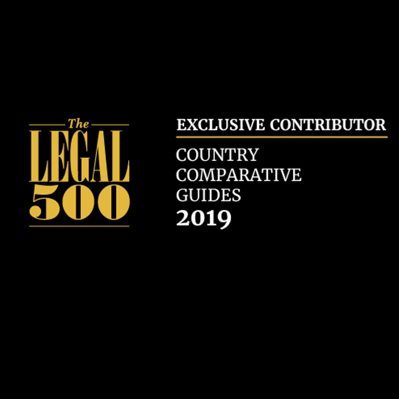 """Andersen Legal: Exclusive Contributor to """"The Legal 500"""" Data Protection & Cyber Security Comparative Guide"""