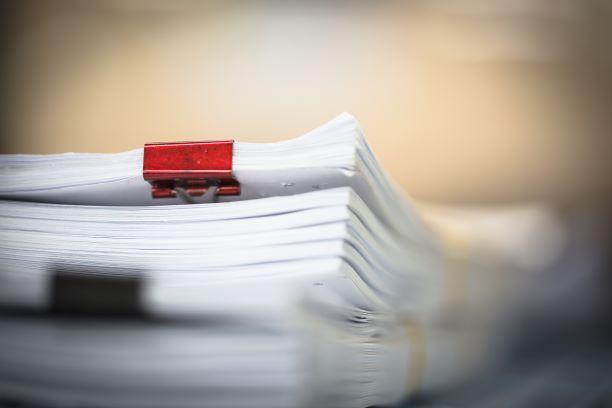 Post – dated checks: New legislative act