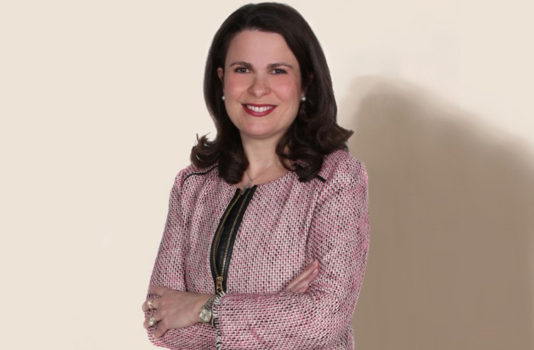 Andersen Legal welcomes new partner – Katerina Simopoulou