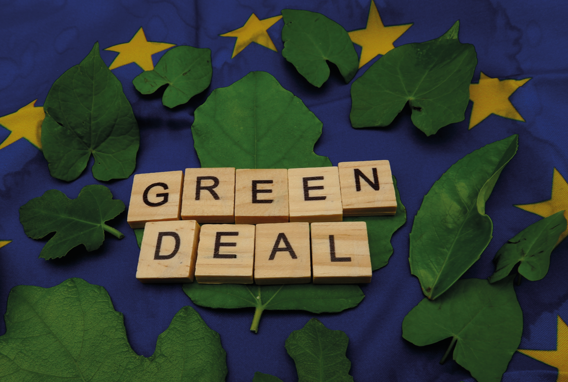 GREEN DEAL | Andersen Webinar 2nd February 2021