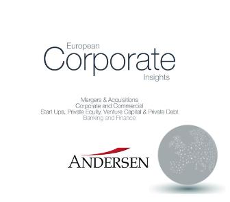 Corporate Magazine