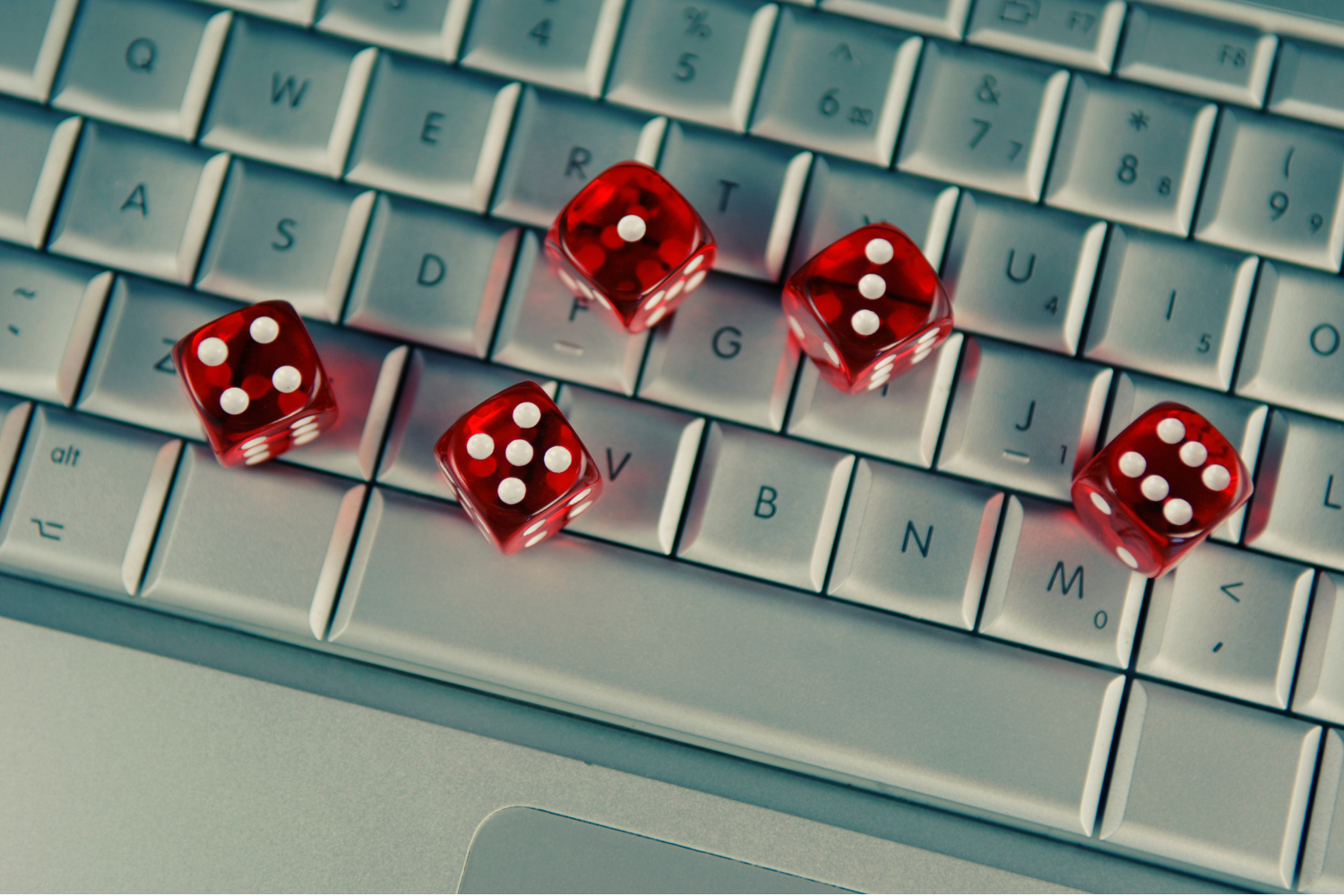 Gambling: Update on new Directive 6/2021